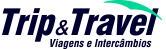 Trip & Travel Logo